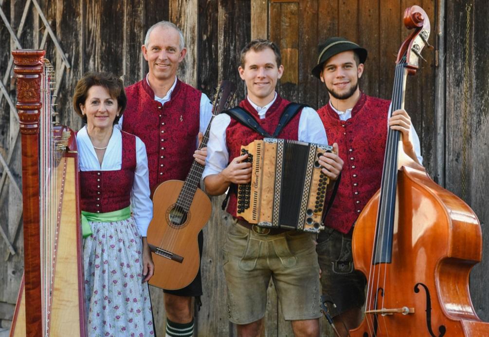 Familienmusik Servi